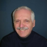 Host portrait: Mike Canning